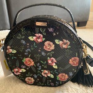 3b148ea637 Brahmin Bags - Brahmin Lane Black Thames leather bag
